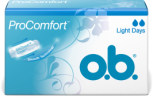 o.bProComfort™ Light Days